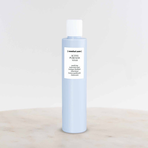 Bottle of Comfort Zone Active Pureness Toner
