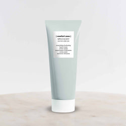 Bottle of Comfort Zone Specialist Hand Cream