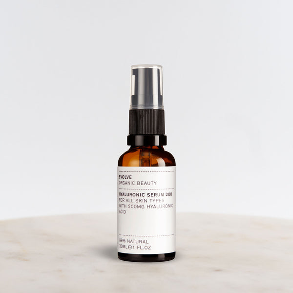 Hyaluronic Serum 200 Bottle
