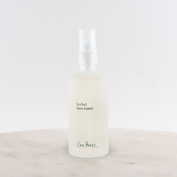 Bottle of Ere Perez Herbal Face Tonic