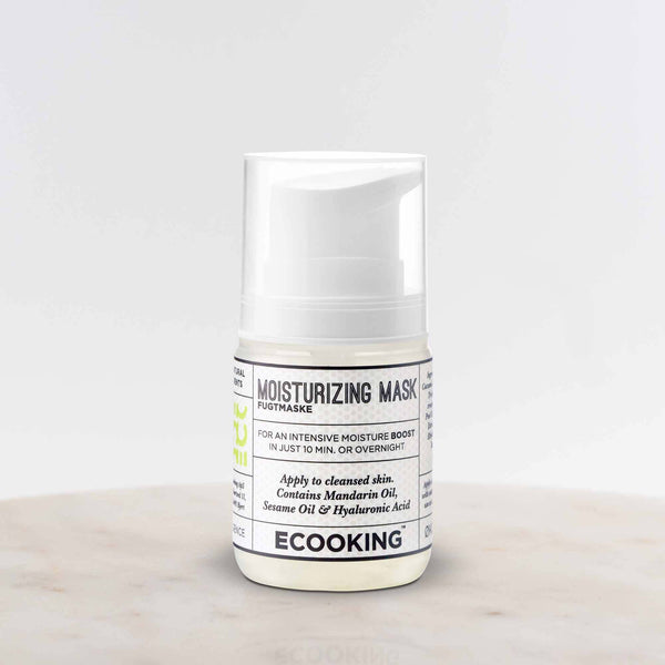 Ecooking Moisturising Mask 50ml
