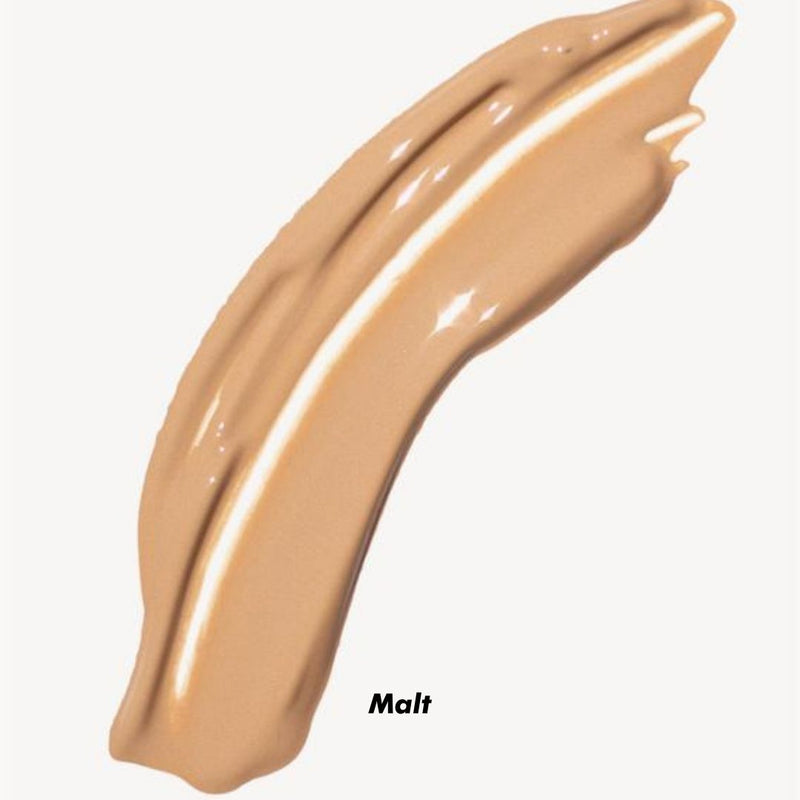 Ere Perez Oat Milk Foundations Malt Swatch