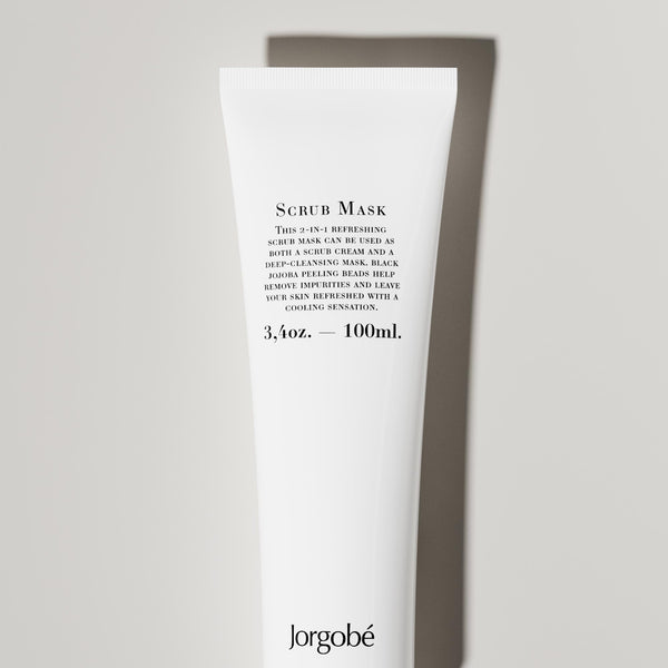 Jorgobe Hydrating Scrub Mask 100ml