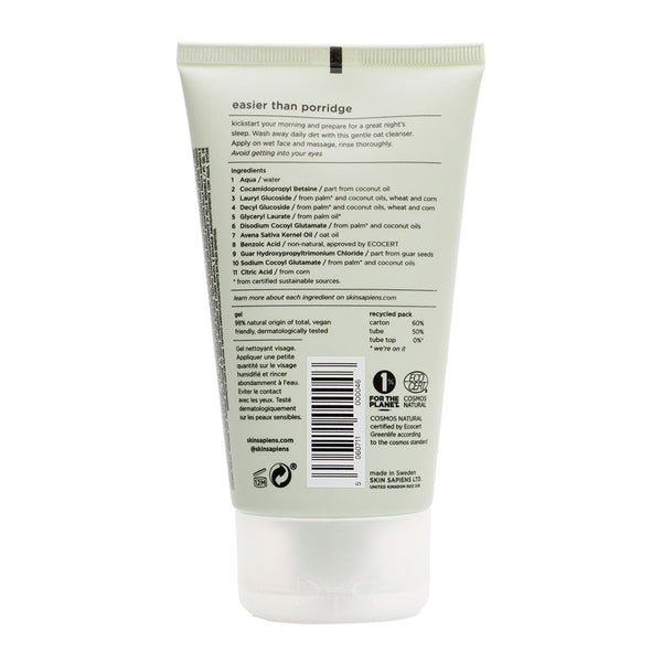 Skin Sapiens Facial Cleansing Gel