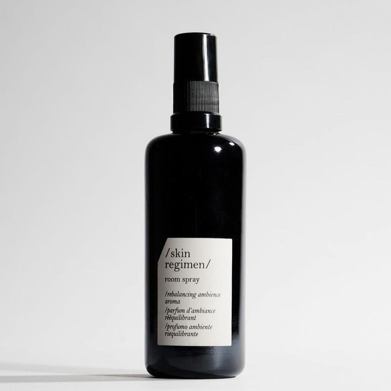 Skin Regimen Ambience Room Spray Bottle