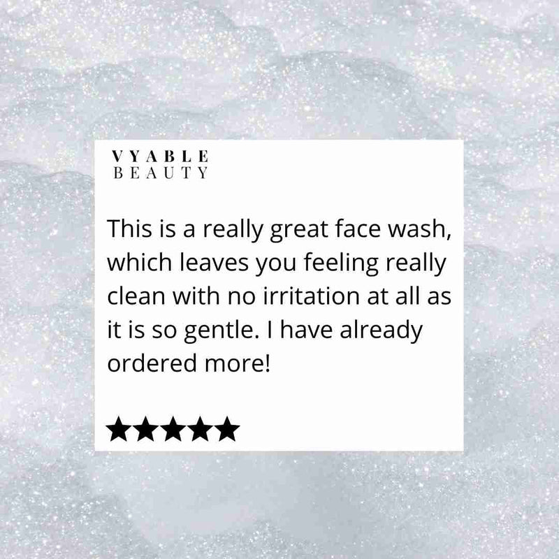 Skin Sapiens Face Wash Review