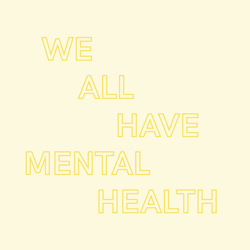 Why mental health is as important as physical health