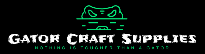 Gator Craft Supplies