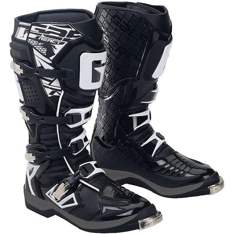 GAERNE G-REACT EVO BOOT - BLACK