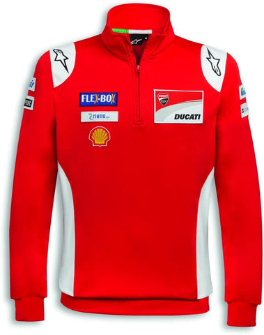 Ducati Replica GP Sweatshirt