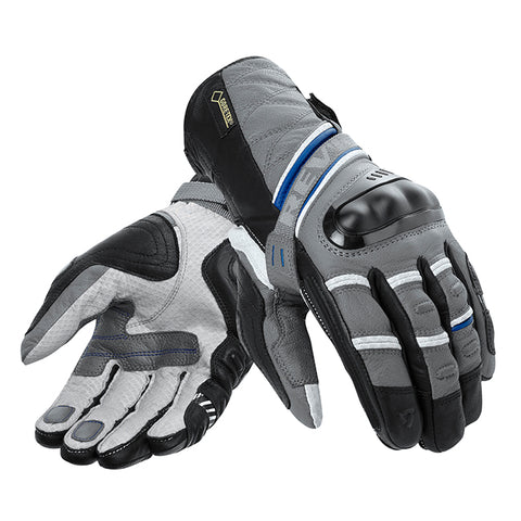 Dominator GTX Grey-Blue Glove