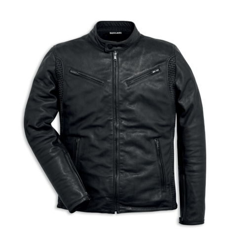 Ducati Soul Leather Jacket
