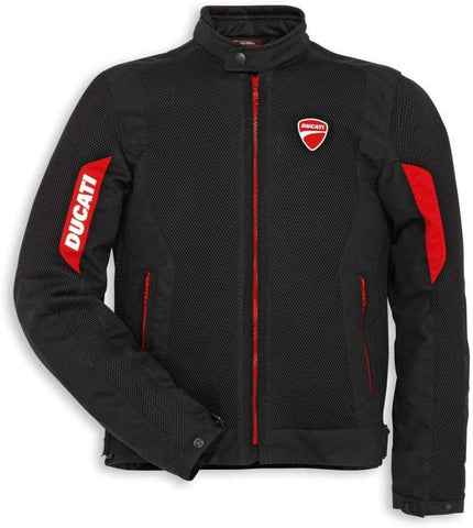 Ducati Tex Flow 2 Textile Jacket