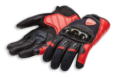 Ducati Company C1 Leather Gloves