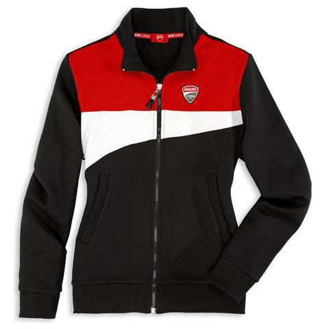 Ducati Corse Ladies Sweatshirt
