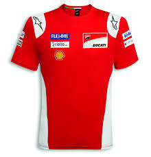 Ducati Replica GP 18 T-Shirt