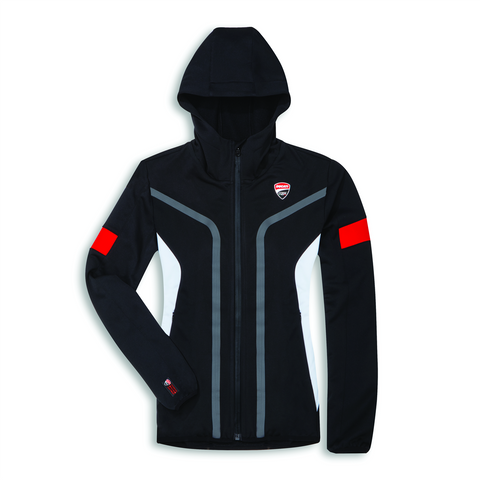 Ducati Corse Power 19 Ladies Jacket