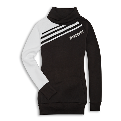 Ducati 77 Ladies Sweatshirt