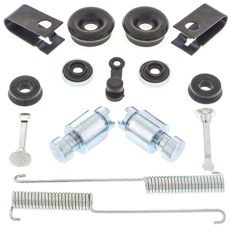 WHEEL CYLINDER REBUILD KIT-FRONT TRX300FW FOURTRAX 4X4 1988-