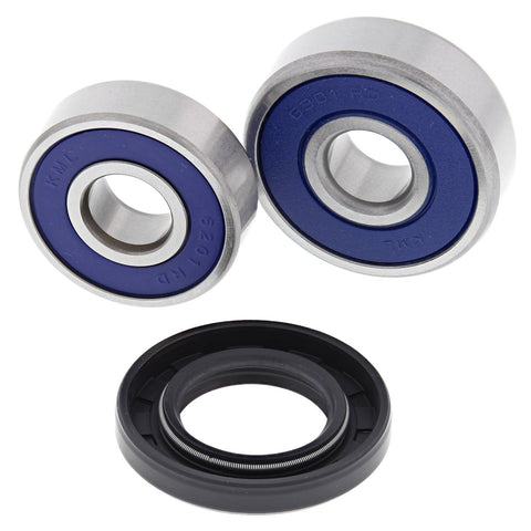 WHEEL BRG KIT 25-1191