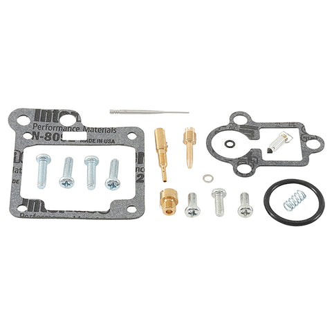 CARBURETTOR REBUILD KIT - 26-1317