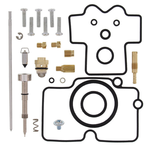 CARBURETTOR REBUILD KIT 26-1323
