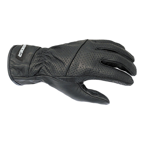 DRIRIDER COOLITE GLOVE - BLACK