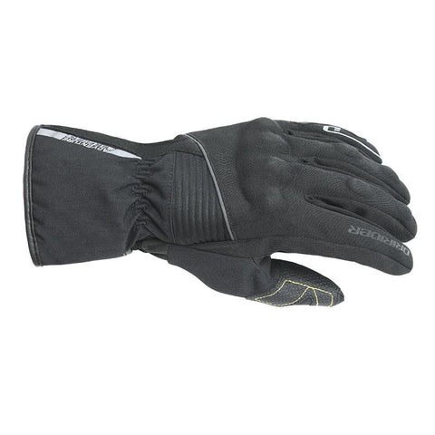 DRIRIDER EXPLORER GLOVE - BLACK
