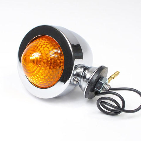 WHITES BULLET MARKER LIGHT FOR HD (ea)