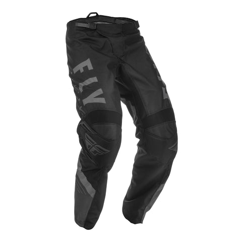 FLY 2020 F-16 PANT - BLACK / GREY