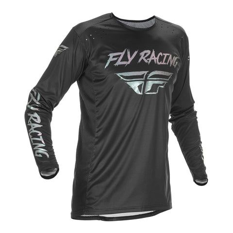 Fly 2021 Special Edition Lite Hydrogen Jersey - Black / Fusion