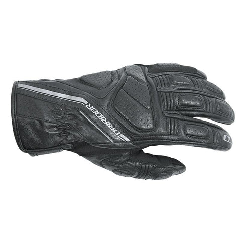 DRIRIDER PHANTOM GLOVE - BLACK