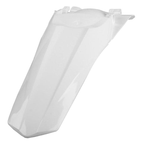 REAR GUARD HON CRF250R 14- / CRF450R 13- WHT
