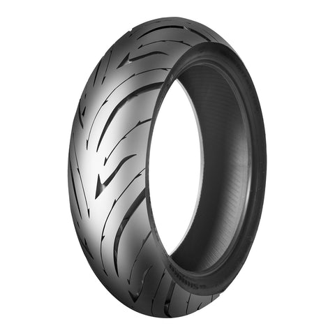 SHINKO 016 VERGE2X 160/60-17 REAR RADIAL ZR