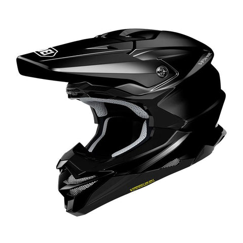 SHOEI VFX-WR HELMET - BLACK
