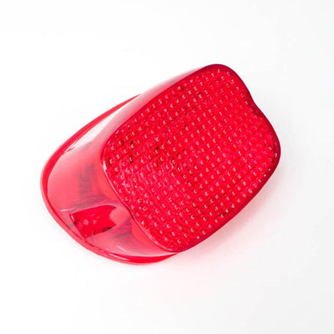 WHITES TAIL LIGHT LENS HD 68008-73 68034-77