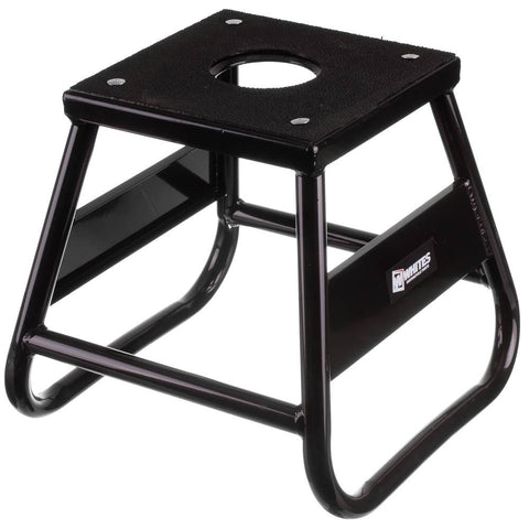 WHITES ALLOY STAND - OFF ROAD PIT BOX TYPE - JUNIOR