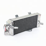 WHITES RADIATOR RIGHT HON CRF450R 09-12