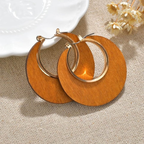 Chaya Earrings