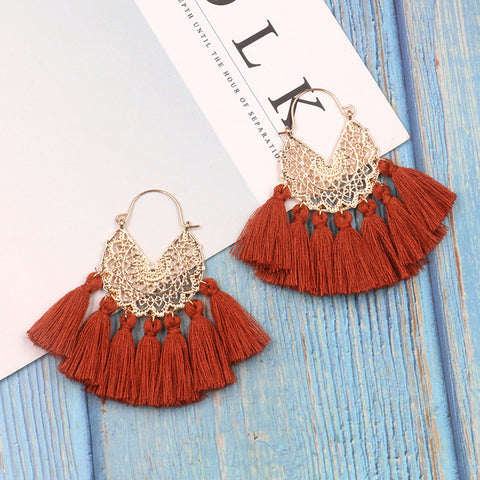 Skylee Earrings
