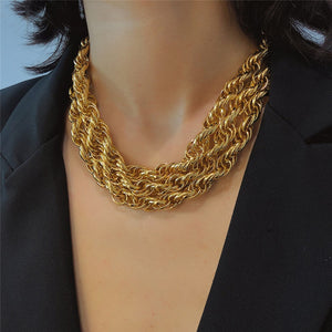 Luciana Necklace