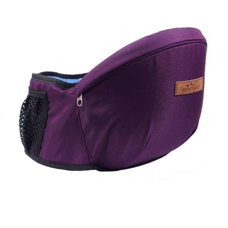 BABY HIP SEAT WITH STORAGE PACK