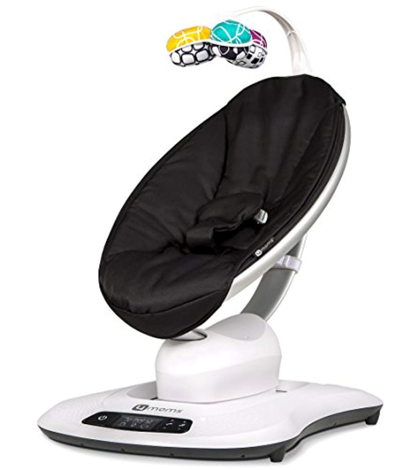 4MOMS MAMAROO 4.0 Rocker/Bouncer