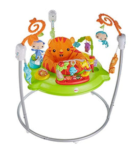 Fisher-Price Roaring Rainforest Jumperoo,