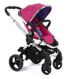 iCandy Peach Stroller (Bubblegum) Complete with Raincover!