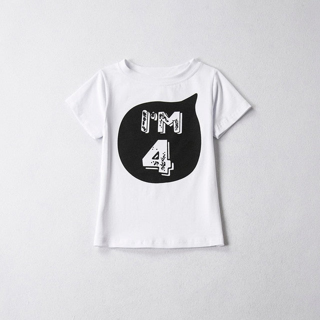 Unisex Age Cotton t-shirt