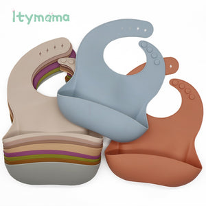 Baby Silicone Waterproof Bids