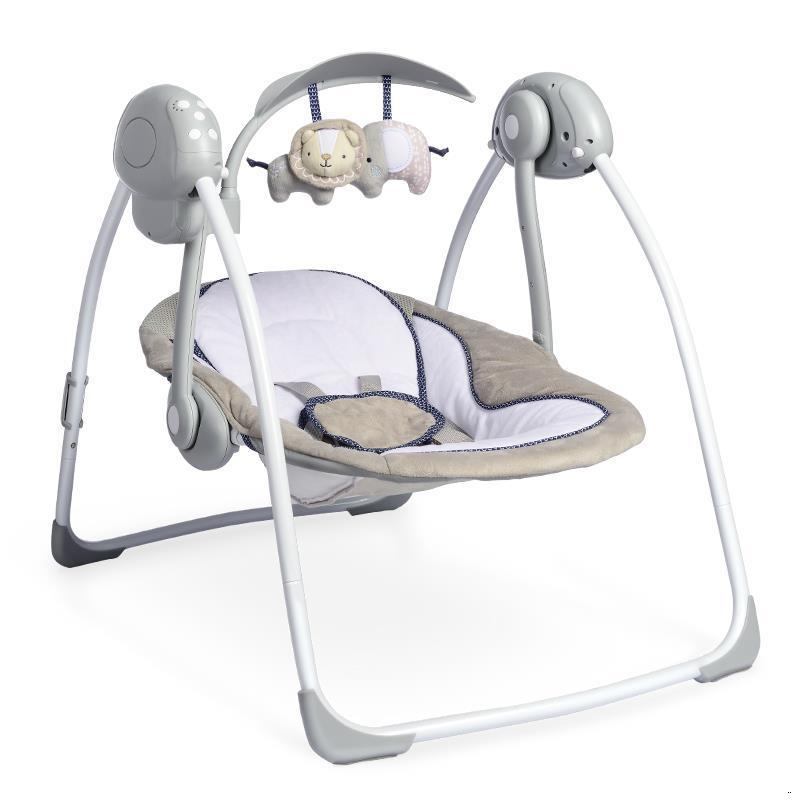 Mueble baby Bluetooth Motion Swing