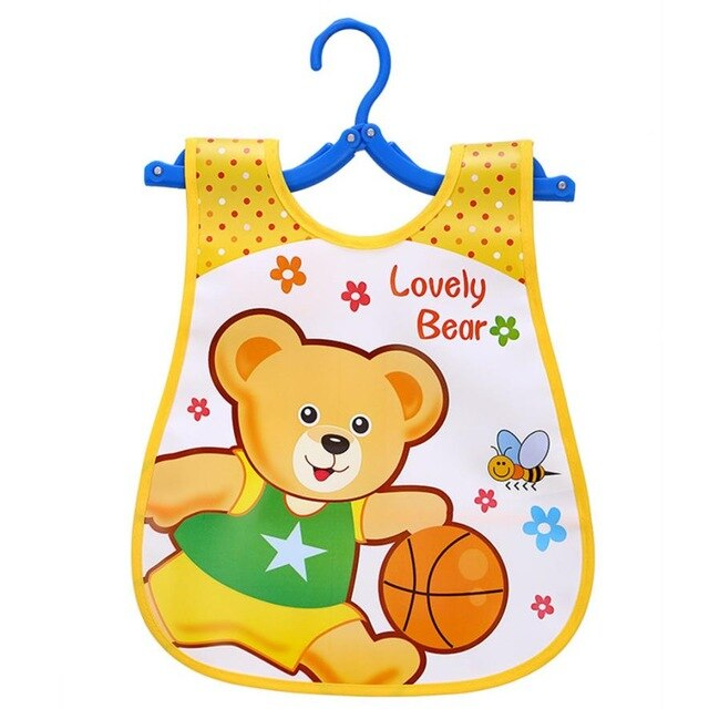 MUQGEW Cute Infant & Toddler Bibs