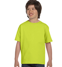 Load image into Gallery viewer, ALL OTHER COLORS Gildan 50/50 Dryblend T-Shirt Youth